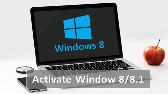 Free Me Window 8 Activate Kaise Kare
